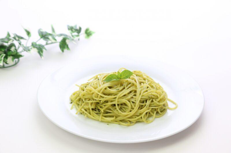 【青空レストラン】ジェノベーゼのレシピ【3月6日】