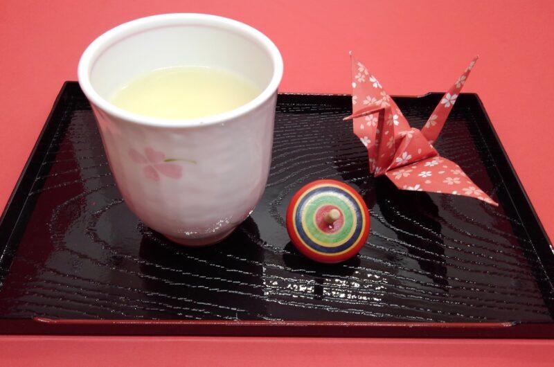 【ノンストップ】甘酒のレシピ|虻ちゃん【3月17日】