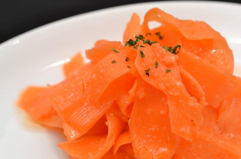 【きょうの料理】にんじんのオレンジマリネのレシピ【3月17日】