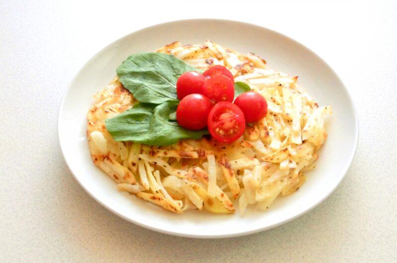 【あさイチ】ベラルーシのお好み焼き「バプカ」のレシピ|じゃがいも【3月23日】