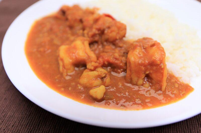 【土曜はナニする】えびと春キャベツのスパイスカレーのレシピ|印度カリー子【3月6日】