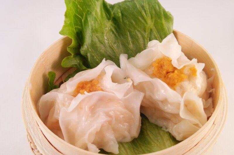 【ZIP】レタスシュウマイのレシピ 阿部亮平【3月22日】