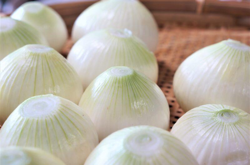 【あさイチ】新玉ねぎの和風ドレッシングのレシピ【3月16日】