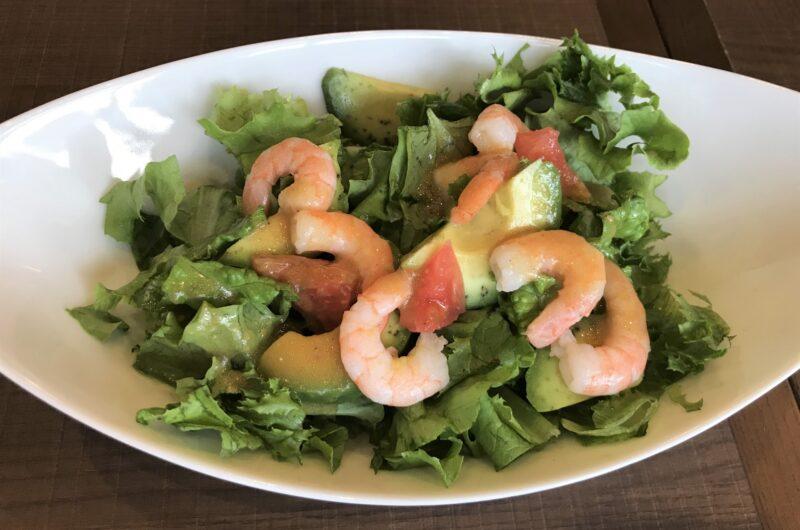 【家事ヤロウ】お茶漬けの素サラダのレシピ|仲里依紗|ベランダキャンプ飯【3月23日】
