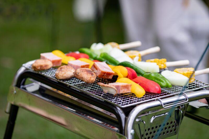 【家事ヤロウ】魚焼きグリルの焼き野菜のレシピ【3月31日】