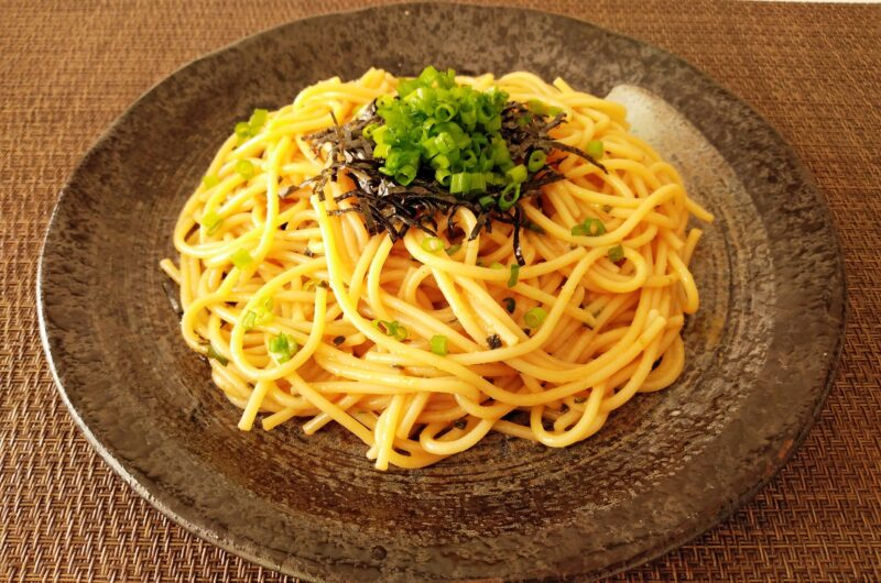 【あさイチ】和風味噌パスタのレシピ|冷凍コンテナごはん【3月31日】
