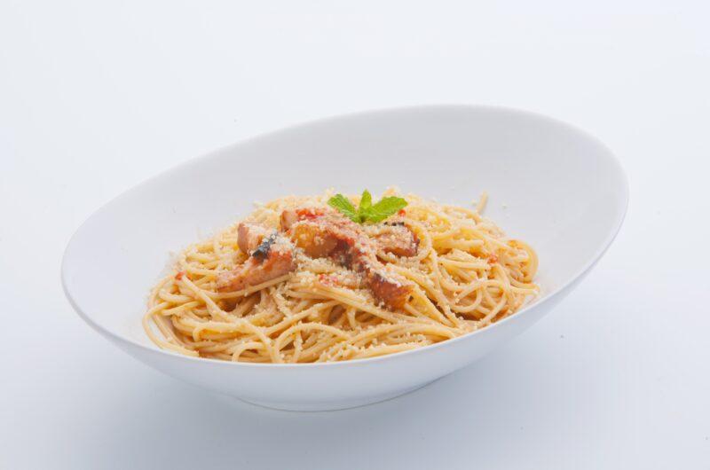【青空レストラン】ビーゴリ・イン・サルサのレシピ【3月6日】