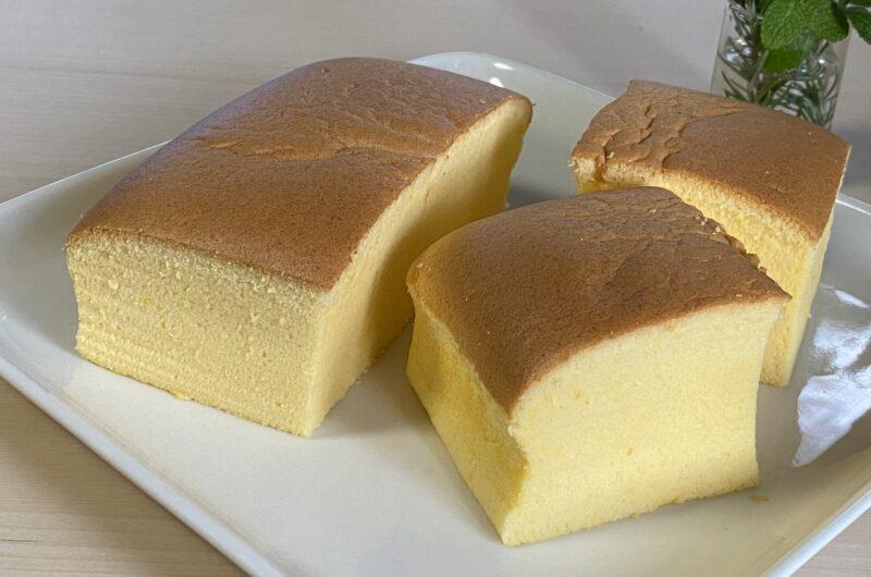 【グレーテルのかまど】台湾パンケーキのレシピ【3月8日】