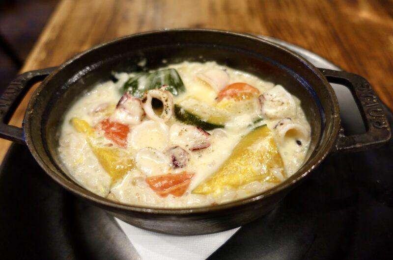 【ごごナマ】ヨーグルうどんリゾットのレシピ|平野レミ【3月9日】