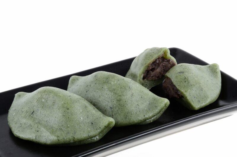 【きょうの料理】よもぎ餅のレシピ|金塚晴子【3月24日】