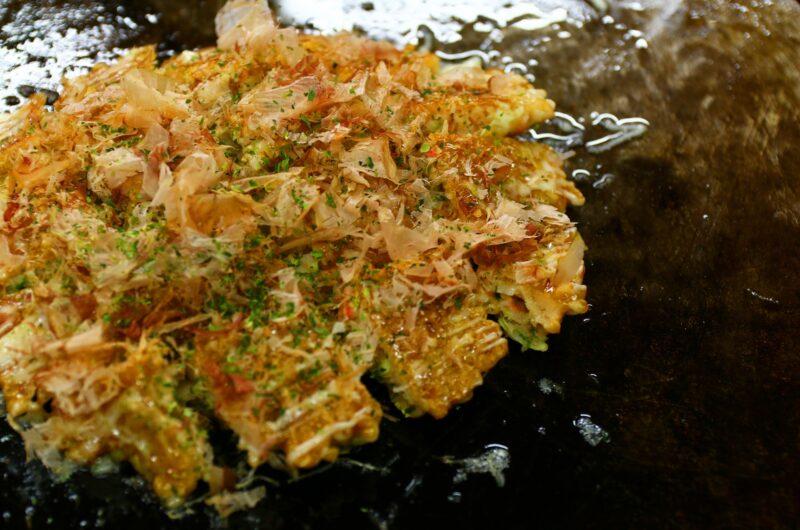 【きょうの料理】ねぎ焼きのレシピ|上田淳子【4月27日】