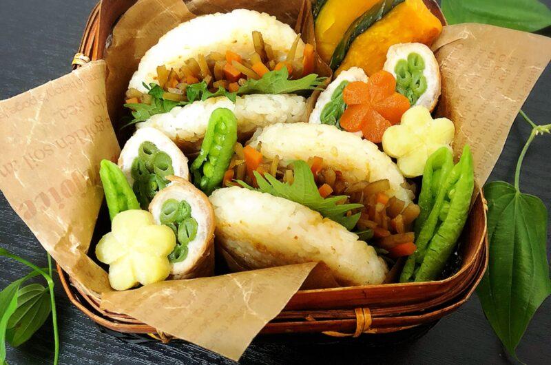 【ヒルナンデス】お好み焼き風おにぎりサンドのレシピ|ハルカラ浜名ランチ|格安料理バトル【4月1日】
