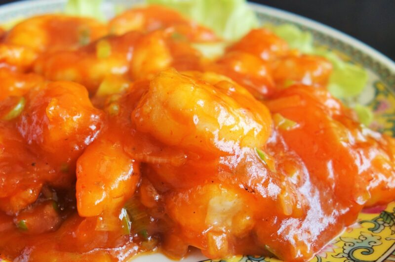 【ホンマでっか】鶏チリのレシピ|超時短レシピ【4月14日】