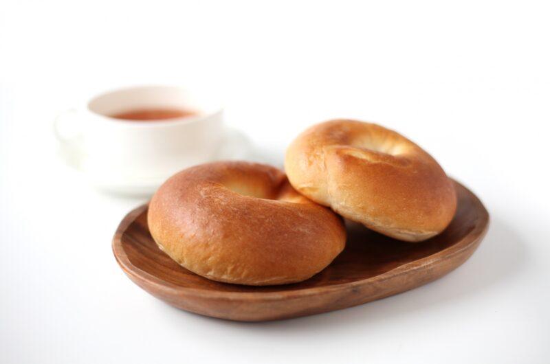 【きょうの料理】ふわもちベーグルのレシピ|ムラヨシマサユキ【4月26日】