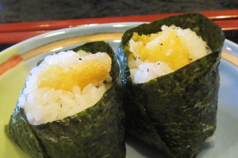 【めざまし8】たたみ寿司のレシピ|TikTok|古市憲寿【4月29日】