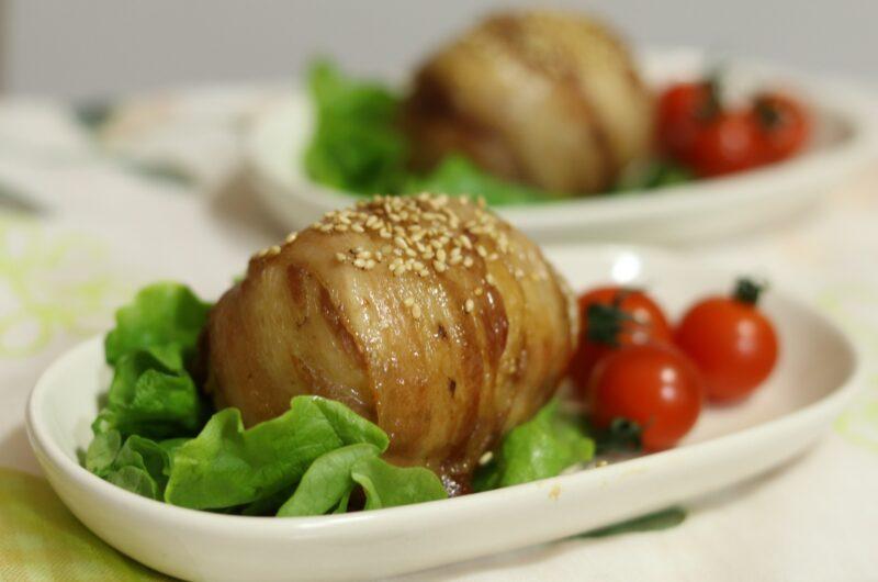 【ウワサのお客さま】プルコギ肉巻きおにぎりのレシピ【4月2日】