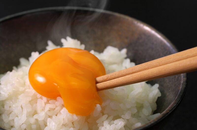 【夜会】ビアンケットトリュフの卵かけご飯のレシピ|川口春奈【4月8日】