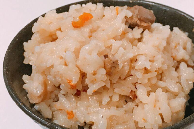 【相葉マナブ】チャプチェ釜飯のレシピ|釜-1グランプリ【4月25日】