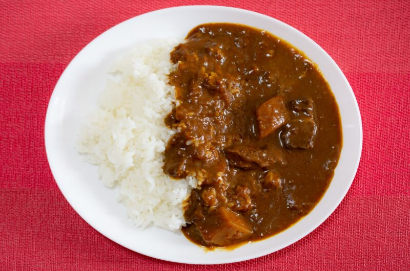 【ハナタカ】煮込まないカレーのレシピ|つくりおき食堂まりえ【4月8日】