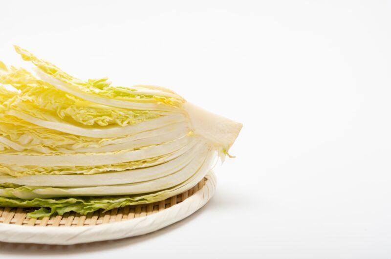 【あさイチ】辣白菜(ラーパーツァイ)のレシピ|山野辺仁【4月20日】