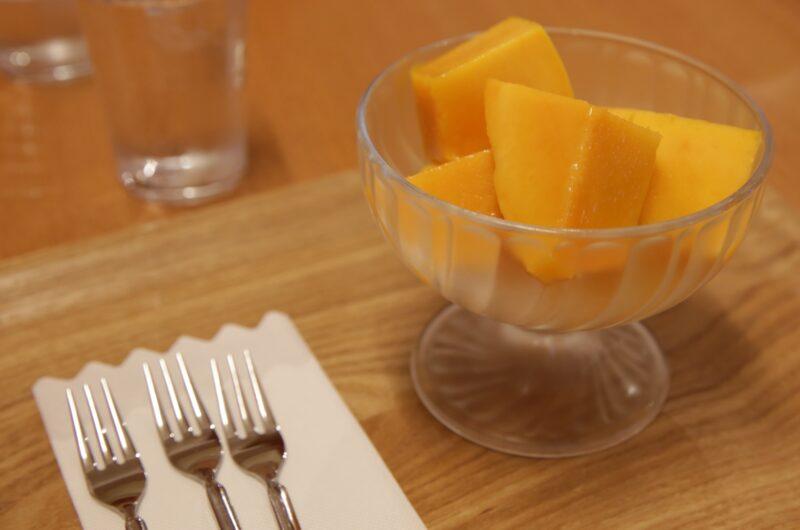 【ヒルナンデス】おかえりマンゴーのレシピ|IKKO【4月26日】