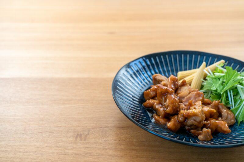 【情熱大陸】鶏チャーシューのレシピ|山本ゆり|冷凍鶏肉と炊飯器で解凍不要【4月11日】