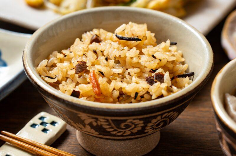 【相葉マナブ】丸ごとカマンベールのサバ味噌釜飯のレシピ|釜-1グランプリ【4月4日】