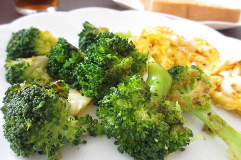 【あさイチ】保存容器でブロッコリーの卵和えのレシピ【4月27日】