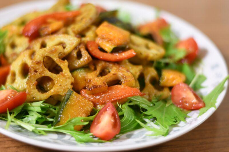 【きょうの料理】アーリオオーリオ・トマトのホットサラダのレシピ|落合務【4月13日】