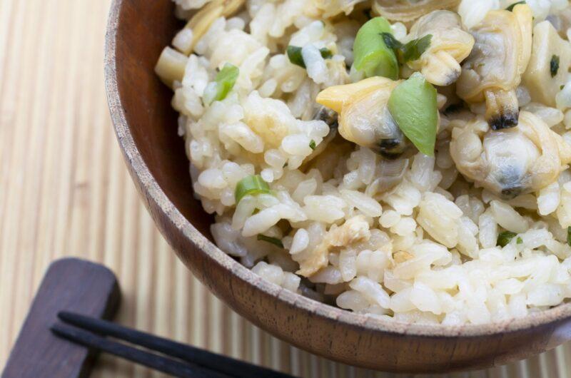 【家事ヤロウ】カルボナーラ飯(シュークリーム炊き込みご飯)のレシピ|ギャル曽根【4月27日】