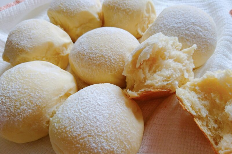 【きょうの料理】フライパンおやきパンのレシピ|ムラヨシマサユキ【4月26日】