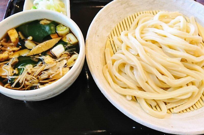 【きょうの料理】焼き野菜のつけうどんのレシピ 栗原はるみ【5月28日】