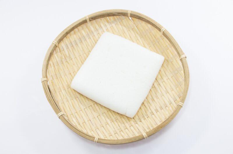 【男子ごはん】はんぺんなめたけチーズのレシピ【5月9日】
