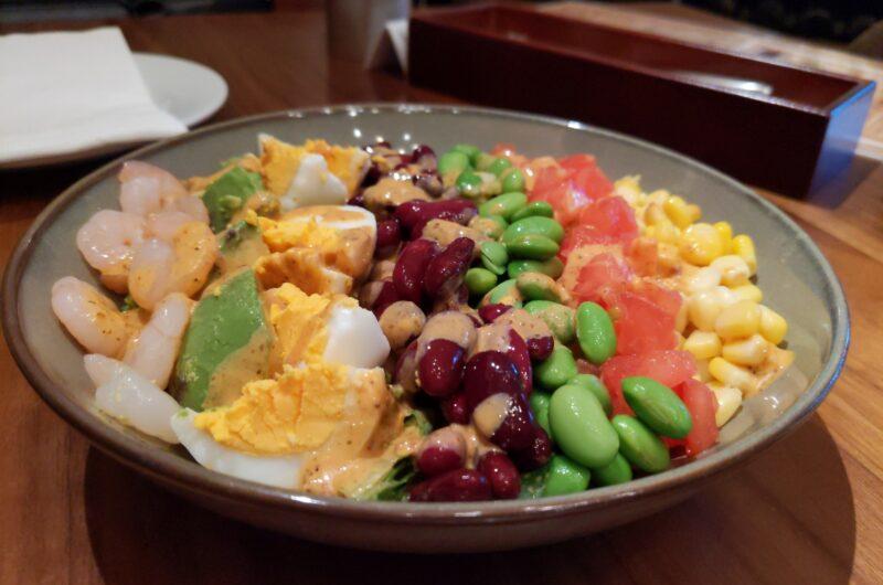 【家事ヤロウ】コブサラダのドレッシングのレシピ|和田明日香【5月4日】