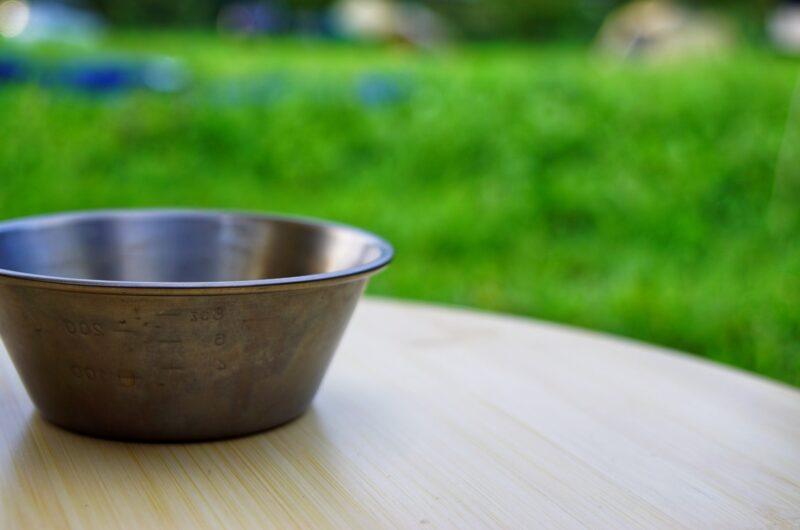 【おは土】シェラカップ「鯖と酒の男カレー」のレシピ|おはよう朝日です・おは朝【5月8日】