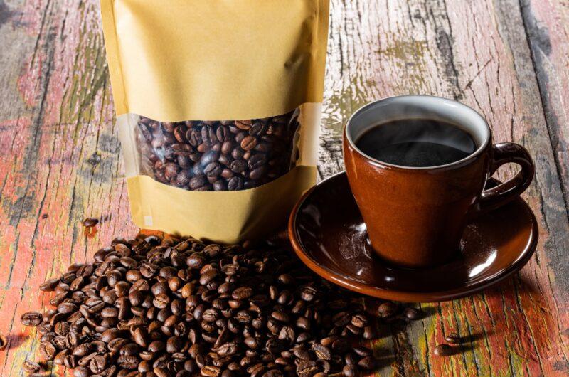 【あさチャン】世界一のコーヒーの淹れ方テクニックのレシピ【5月6日】
