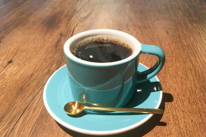 【家事ヤロウ】インスタントコーヒーをひき立ての香りにするのレシピ【5月4日】