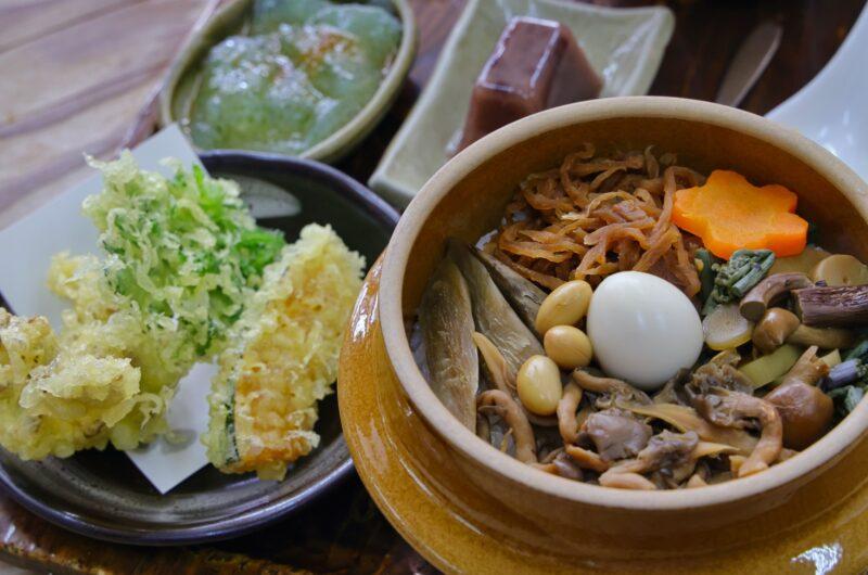 【相葉マナブ】高島とんちゃん焼き釜飯のレシピ 釜-1グランプリ【5月23日】