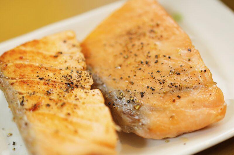 【家事ヤロウ】焼き鮭をしっとりと焼き上げるレシピ【5月4日】
