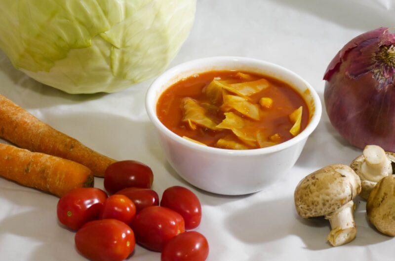 【ヒルナンデス】トマトとふんわり豚肉のスープのレシピ|渥美まゆ美|豚肉のベストな調理法【5月19日】