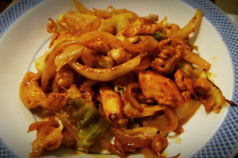 【きょうの料理】鶏の南蛮和えのレシピ 野間口徹【5月21日】