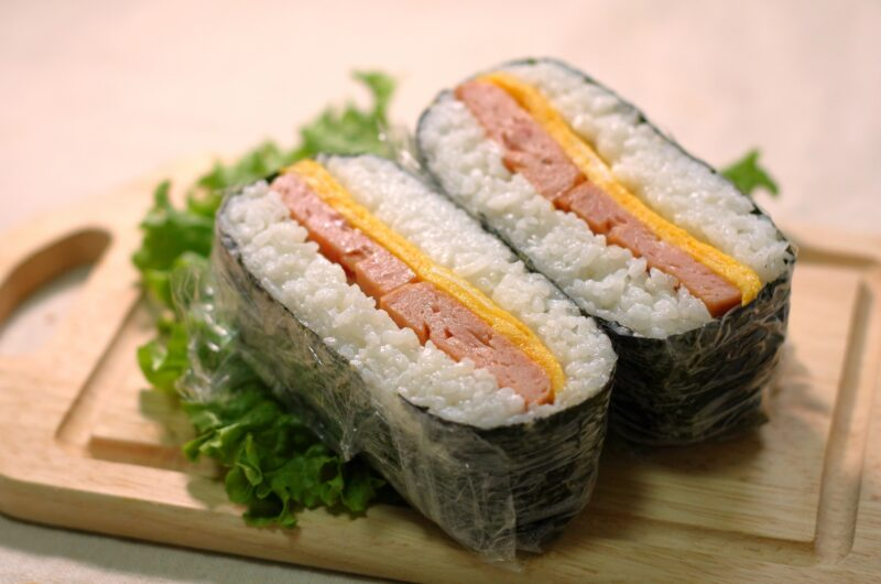 【あさイチ】お手軽海苔巻き(煮物・漬物)のレシピ【5月12日】