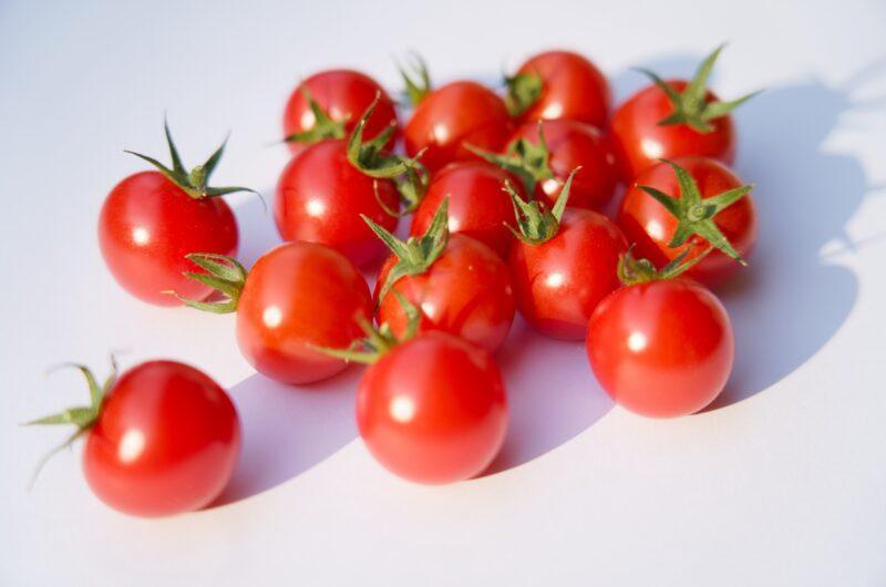 【あさイチ】ミニトマトの保存法のレシピ【5月11日】