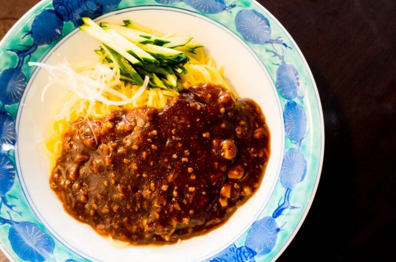 【マツコの知らない世界】マルちゃん正麺でジャージャー麺のレシピ 再現ふりかけ【5月18日】