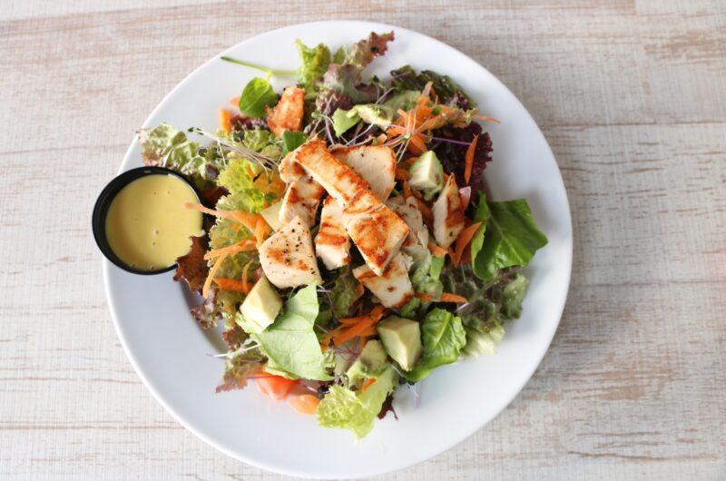 【土曜はナニする】グリルチキンのスパイシーサラダのレシピ|Atsushi|ベジたんサラダ|土なに【5月22日】
