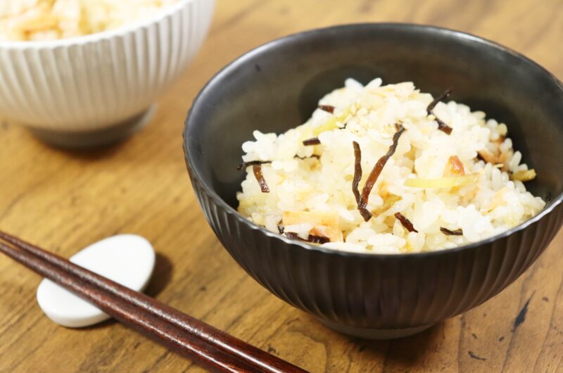 【相葉マナブ】鮭のちゃんちゃん焼き釜飯のレシピ|釜-1グランプリ【5月16日】