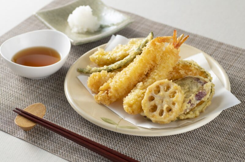 【家事ヤロウ】天ぷらをサクサクにするレシピ【5月4日】
