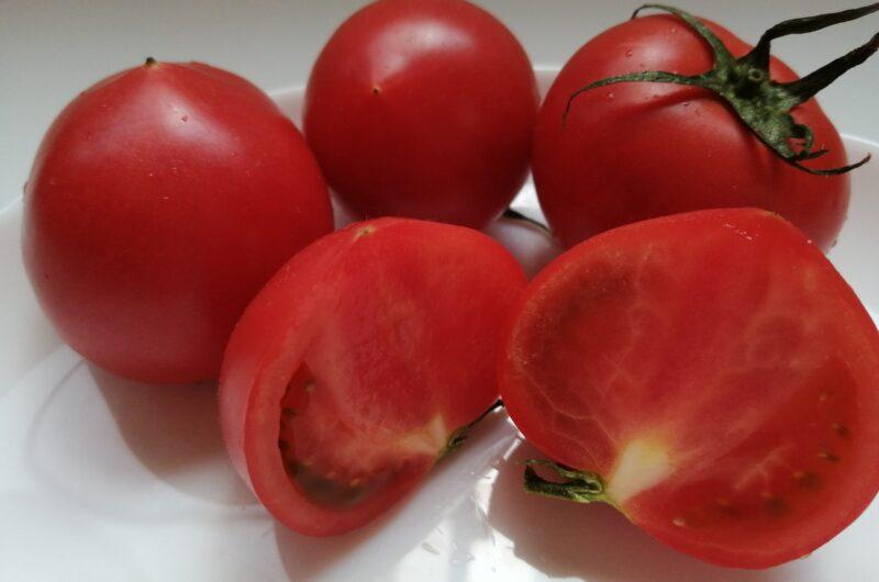 【相葉マナブ】トマトのわさびユッケトーストのレシピ【5月30日】