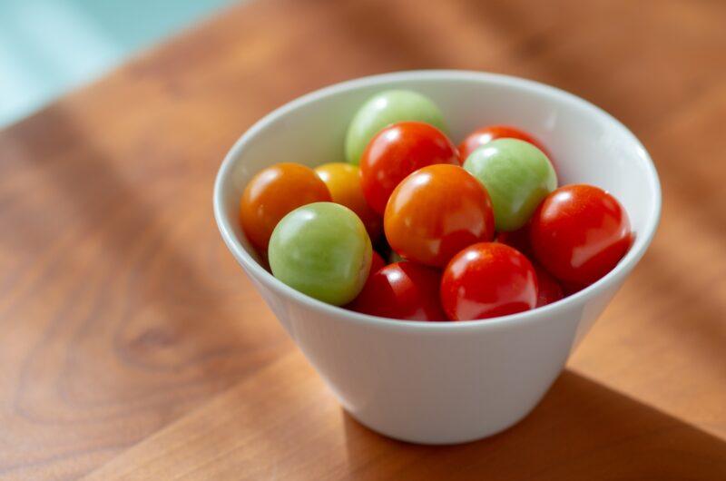 【あさイチ】ミニトマトだし巻き卵のレシピ【5月11日】