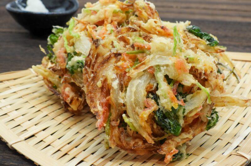 【きょうの料理】ささみの青じそ紅しょうが揚げのレシピ|河野雅子【5月4日】
